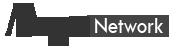 Black Logo درخواست نمایندگی اینترنت پر سرعت بیسیم مگانت